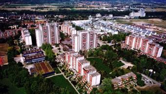 Rekord im Kanton Aargau: Kaiseraugst erhöht die Steuerfüsse per 2012 um gleich 15 Prozent
