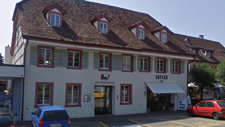 Das Restaurant Viva! in Oberwil schliesst vorläufig seine Türen.
