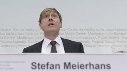 Preisüberwacher Meierhans sieht rasche Preisanpassungen (Archiv)