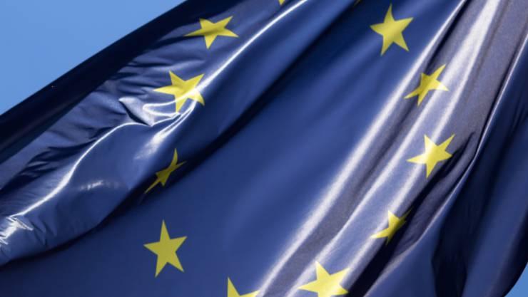 Die Aussenminister der EU sprechen am heutigen Montag über die Krisenherde der Welt. (Symbolbild)
