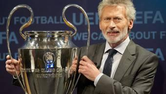 FC Basel schmeisst ManU aus der Champions League (7. Dezember 2011)