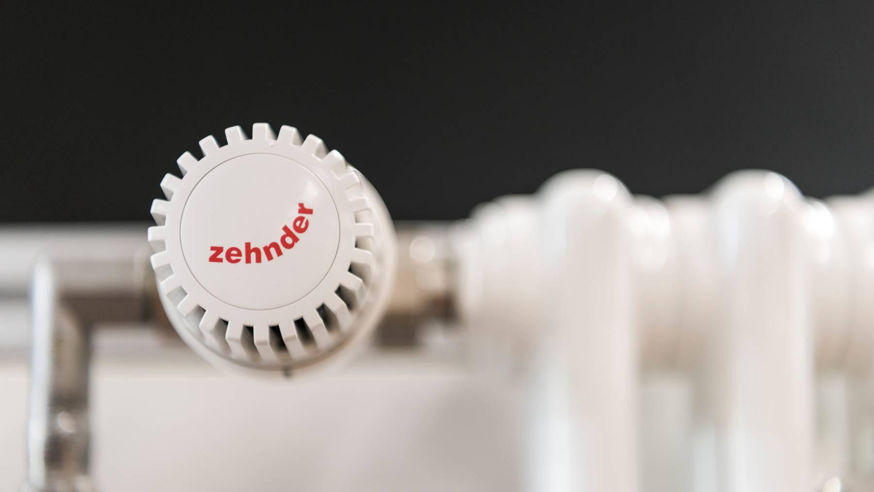Trotz Erholung im zweiten Halbjahr erwartet die Zehnder Gruppe für 2020 einen Umsatzrückgang. (Symbolbild)