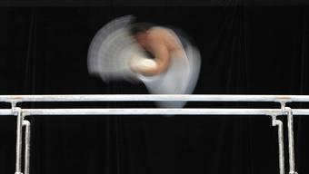 Im Leistungszentrum Magglingen wurden Spitzenturnerinnen misshandelt und erniedrigt. (Symbolbild)