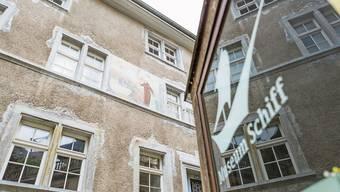 Das Museum Schiff soll für 4,1 Millionen Franken saniert und ausgebaut werden. Am 9.Februar wird darüber abgestimmt.