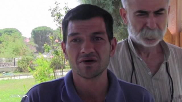 Asylorganisationen werden von Hilfsbereiten überrannt