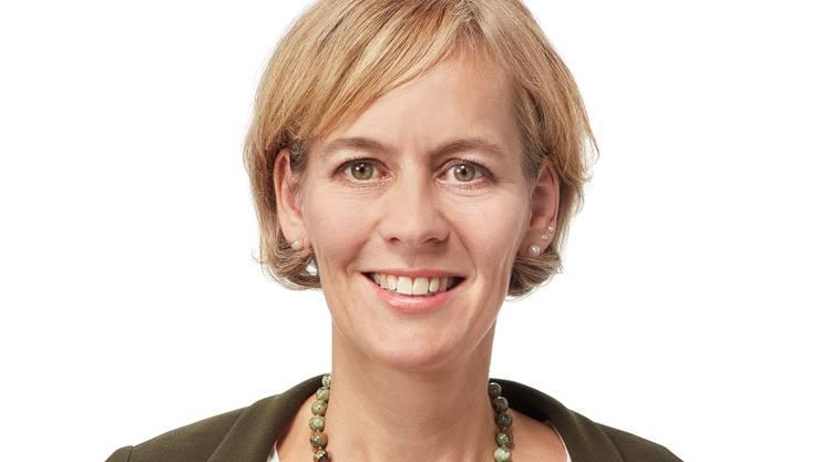 GLP-Kantonsrätin und Vorstandsmitglied von Pro Velo Zürich, Sonja Gehrig, will eine Veloschnellroute für das Limmattal, bei der die Velofahrer Vortitt haben.