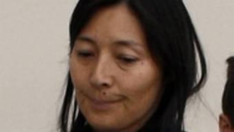 Mayumi Heene gesteht die Lüge ein