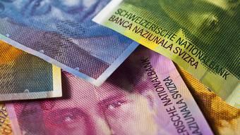 Das Preisniveau ist in Basel im Juni weiter gesunken. (Symbolbild)