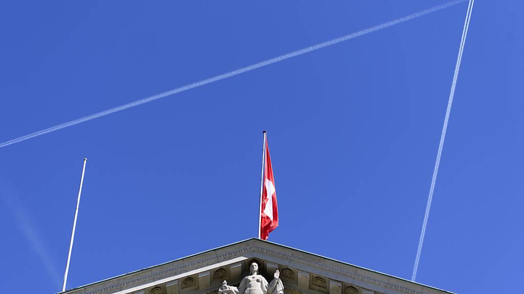 Das Bundesgericht geht davon aus, dass in der obligatorischen Schule die Grundkenntnisse über die Schweiz vermittelt werden. (Archivbild)