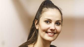 Eva Herger Co-Leiterin