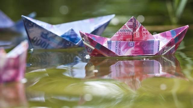 Wegen der Unternehmenssteuerreform II entgehen dem Bund, den Kantonen und Gemeinden über eine Milliarde Franken pro Jahr.