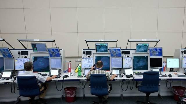 Skyguide handelt nach dem BFU-Bericht zum Beinahe-Zusammenstoss im Juni 2009
