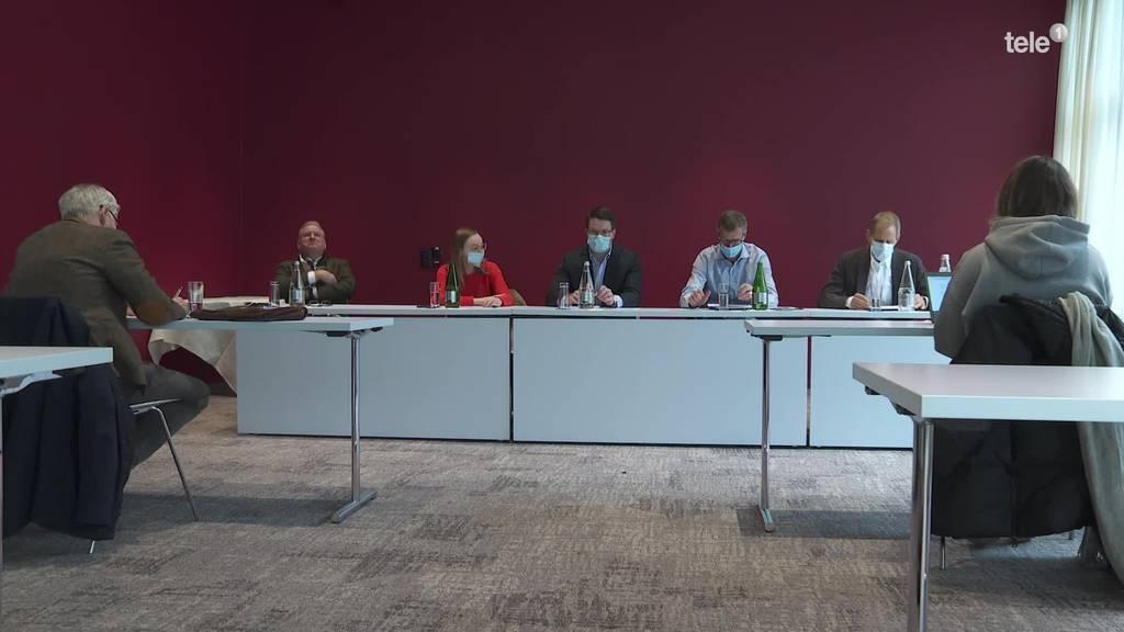 Vorschau: Steuersenkungen im Kanton Zug