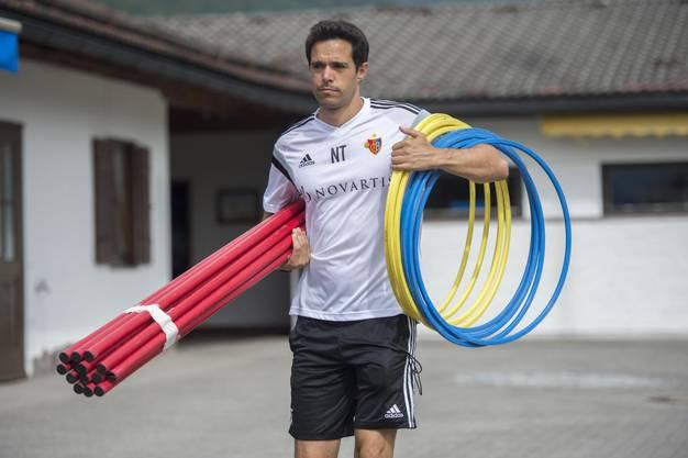 Ignacio Torreño Jarabo wird neuer Leiter der Athletikabteilung und Leistungsdiagnostik der 1. Mannschaft. Der 42-jährige Spanier war bereits in der Spielzeit 2014/2015 in dieser Funktion sowie als Assistenztrainer für den FC Basel 1893 tätig.