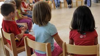 Selzach erhält einen neuen Kindergarten. (Symbolbild)