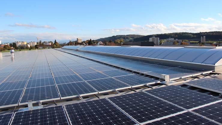 Noch sind viele Fragen zum Aargauer Energiegesetz offen.