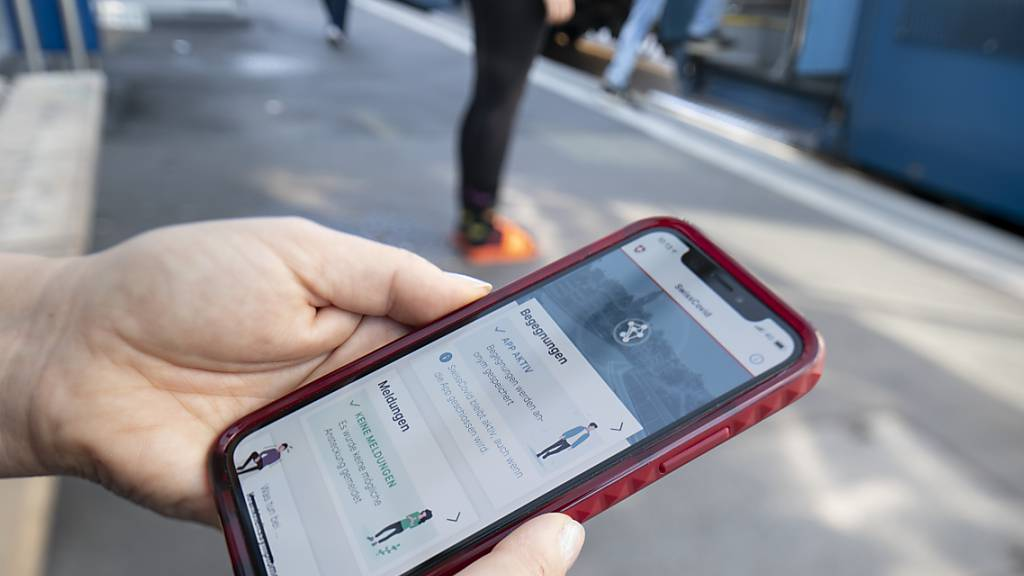 Mehrheit will Corona-Warn-App laut Umfrage nicht installieren