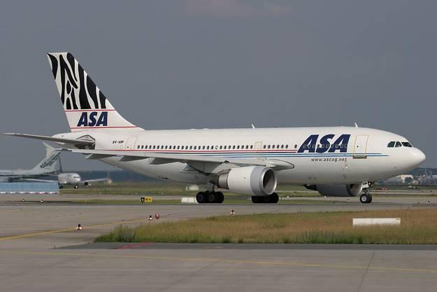 Der Allschwiler Reiseveranstalter African Safari Club übernahm nach dem Konkurs der Globe Air deren Tochter Globe Air East Africa und benannte sie in African Safari Airways (ASA) um. 2008 stellte ASA den Betrieb ein.