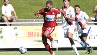 Der FC Baden spielt in der 2. Runde der Cup-Quali gegen den AC Bellinzona.