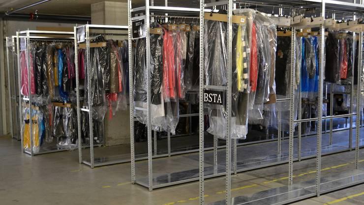 Sinkende Lagerbestände, kaum noch Verkaufsaktionen - Fashion Friends steht wohl bald vor dem Aus.