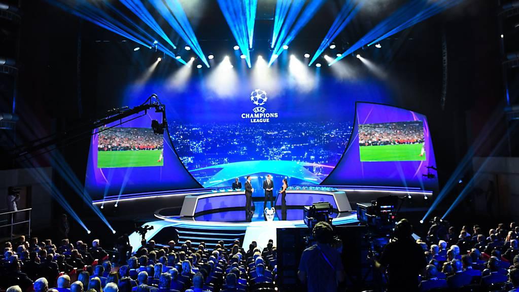 Die European Leagues wollen die von einigen Spitzenklubs angestrebten radikalen Champions-League-Reformen verhindern