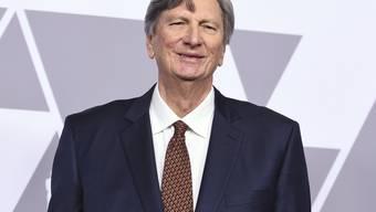 Bleibt Chef der Oscar-Akademie: John Bailey. (Archiv)