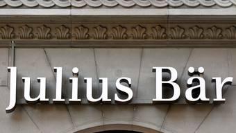 Die Julius Bär verwaltete 2019 mehr Vermögen, machte aber weniger Gewinn.