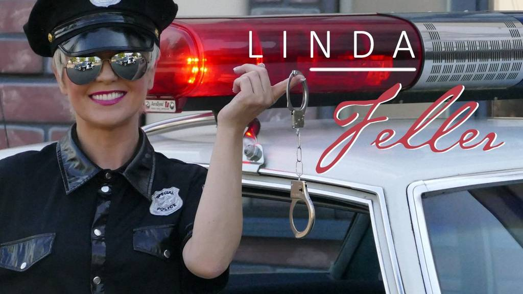 Linda Feller - In meinem Wagen