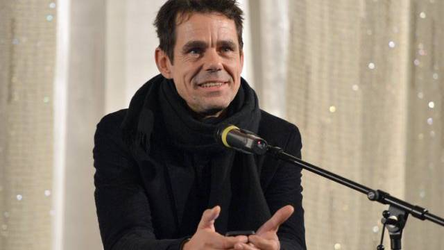 Regisseur Tom Tykwer an der Berlinale (Archiv)