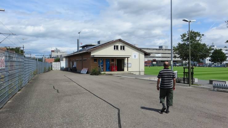 Kittler FC Frenkendorf