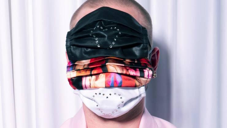 Welche Maske darf es denn nun sein?