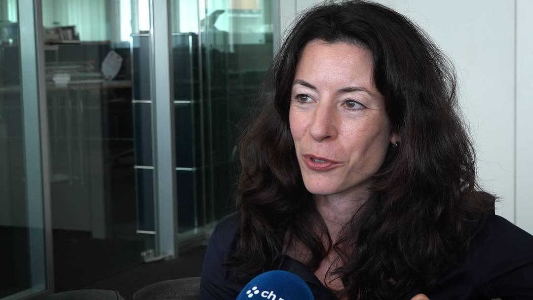 Entweder – oder? Mit Tanja Soland, SP-Regierungskandidatin Basel-Stadt