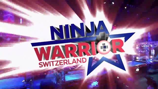 «Ninja Warrior Switzerland»: der Trailer zur TV-Show.