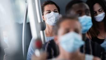Die ZHAW führt per September eine Maskenpflicht ein.