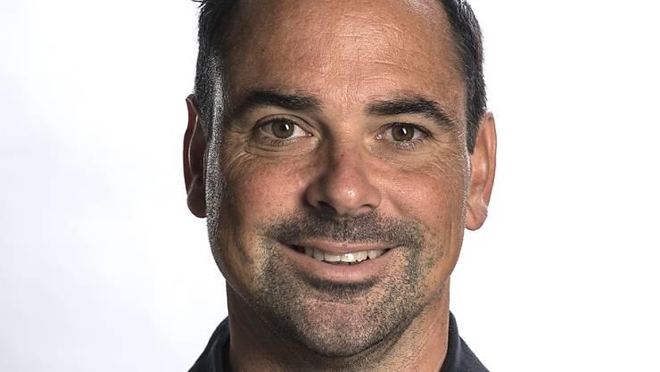Patrick Bruggmann ist neuer Technischer Direktor im SFV