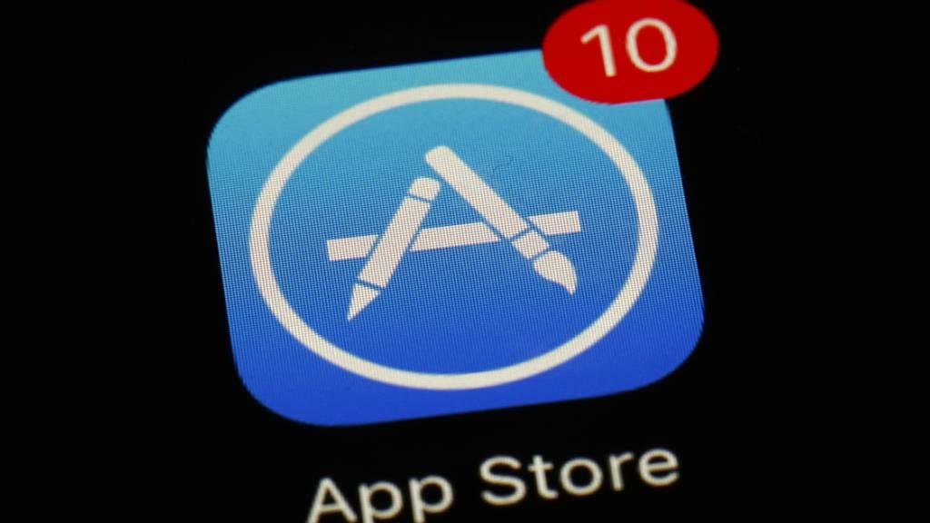 Apple muss einige Beschränkungen im App-Store aufheben