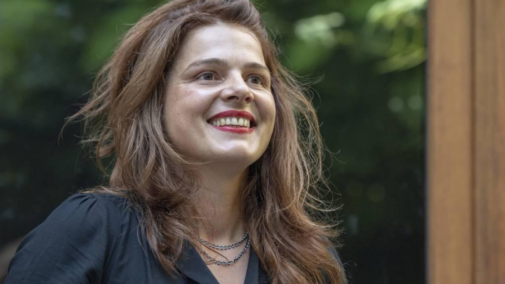 Anita Hugi, Direktorin der Solothurner Filmtage, hat sich im flexiblen Denken geübt: Die 56. Festivalausgabe musste pandemebedingt viermal neu geplant werden.