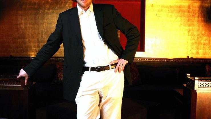 Patrick Liotard-Vogt: «Unsere gehobene Klientel legt wert auf Lifestyle.» (Bild: Nicolas Y. Aebi)