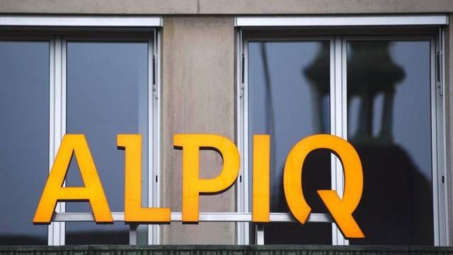 Der Kanton Solothurn greift Alpiq unter die Arme und beteiligt sich mit einem Darlehen am Energiekonzern. (Archiv)