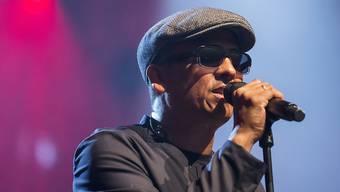 Der deutsche Sänger und Songwriter Xavier Naidoo von der Gruppe Söhne Mannheims darf laut Gerichtsurteil nicht als Antisemit bezeichnet werden. (Archiv)