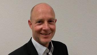 Jürg P. Amrein bringt Erfahrung in öffentlichen Ämtern mit.