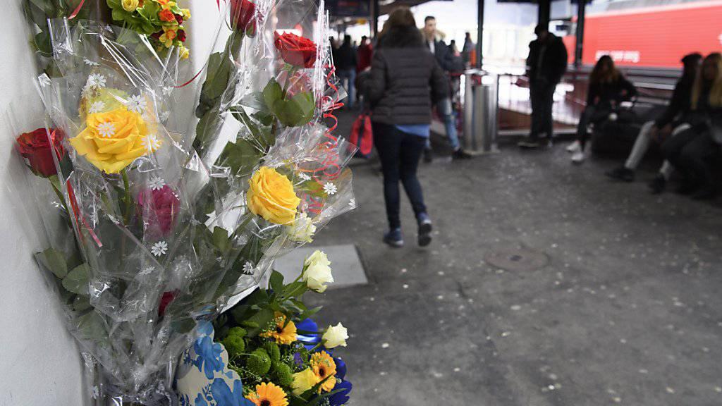 Tötung in Martigny: Mann verhaftet