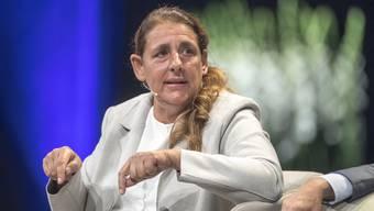 «Das Pro-Komitee hat meinen Namen und meine Graubwürdigkeit missbraucht», sagt SP-Nationalrätin Jacqueline Badran. (Archiv)