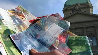 Bundesrat will Ausgaben senken