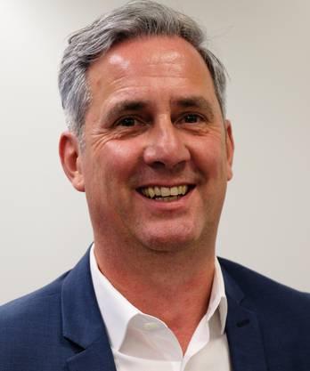 Christoph Rothenhöfer war früher stellvertretender Kantonsbaumeister