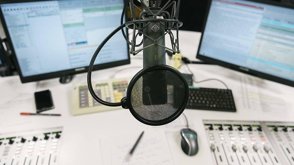 Radioprogramme werden möglicherweise früher als geplant ausschliesslich nur noch über die digitale DAB+-Technik verbreitet.