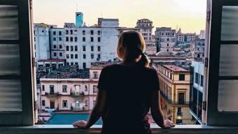 Laura van den Bergs Romanheldin wirft einen verstörenden Blick auf Kubas Hauptstadt Havanna.