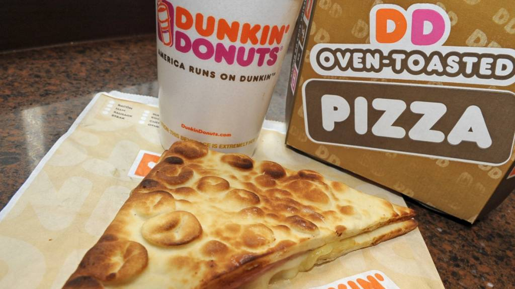 Die US-Fastfood-Kette Dunkin' Donuts kommt in neue Hände. (Archivbild)