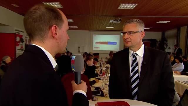 Andreas Glarner: «Alle Parteien und Medien gegen uns»
