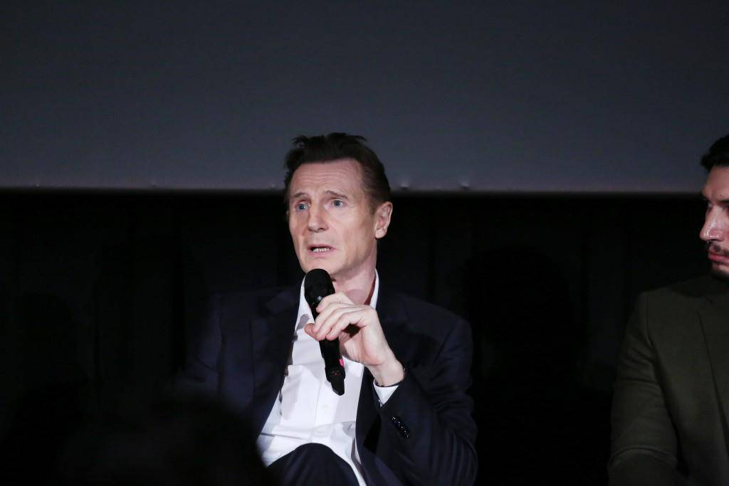 Liam Neeson (© Getty Images)